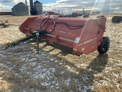 Hiniker 5600 Stalk Shredder