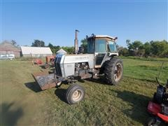 1975 White 2-105 2WD Tractor
