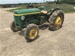 Ferguson 2WD Tractor