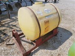 Snyder 200 Gal Tank