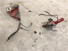 Case IH 1250 Planter Hydraulic Drives