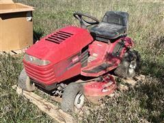Toro 14-38 HXL Lawn & Garden Tractor