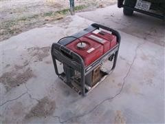 Briggs & Stratton Elite Series Generator