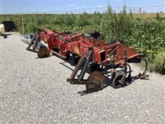 International 4 Row Cultivator