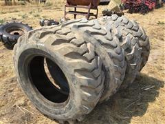 15.5-25 Tires