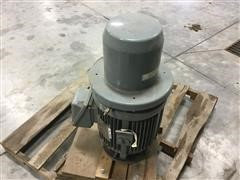 General Electric 5KE256DTT6005 Electric Irrigation Motor