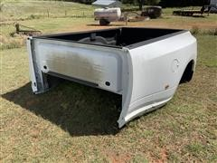 2013 Dodge Dually Bed