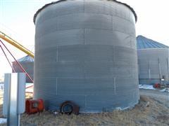 Dri Rite Grain Bin