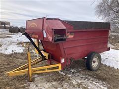 Kelly Ryan 4x10 Feed Wagon