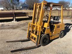 Komatsu FGT15-L Forklift