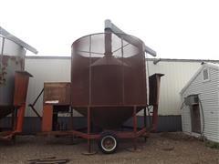GT Tox-O-Wik 570 Grain Dryer