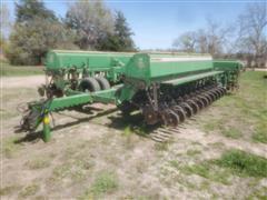 Great Plains 3SF45-727588 45' Folding Drill