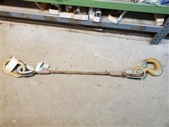 Omaha Slings Wire Rope Sling