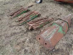 John Deere 40 Series Corn Head Row Units
