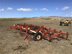 Krause 869 Field Cultivator