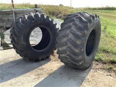 Firestone 30.5-32 Super All Traction Combine Tires