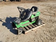 Lawnboy 80040 Riding Lawnmower (FOR PARTS ONLY)