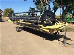 Honey Bee SP30 Grain Belt Draper Header W/Transport