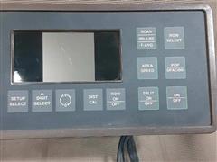 John Deere 350 Planter Monitor