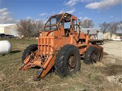 Trojan 134 Wheel Loader (INOPERABLE)