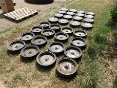 John Deere 1770 Gauge Wheels