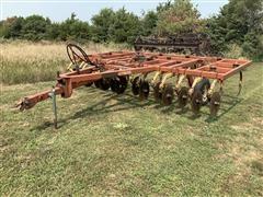 Sunflower RCC-14 Chisel Plow