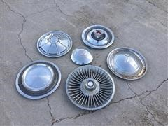 Plymouth , Chrysler Wheel Covers