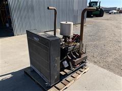 Ford 460ci V8 Gas Engine