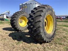 Firestone Deep Tread 23 Tractor Tires