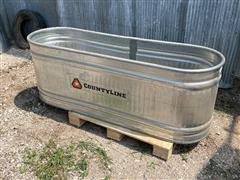 CountyLine Water Tank
