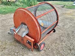1977 Farm Fans GC140 Grain Cleaner