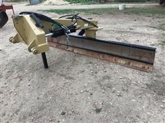 Land Pride RBT55129 Rear Blade