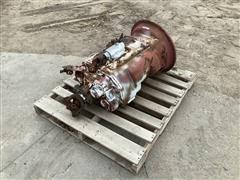 Eaton 10 Speed Transmission Core