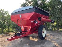 Unverferth GC674 Grain Cart