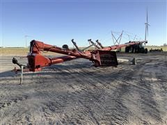 "Farm King 13""x95' Auger"