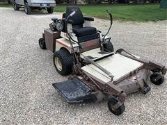 Grasshopper 928D Lawn Mower