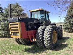 1985 Versatile 836 Designation 6 4WD Tractor
