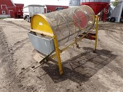 "Snowco 36""X72"" Grain Screener"