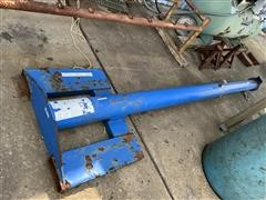 Vestil 278 Forklift Stinger
