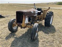 International I2400D-B 2WD Tractor