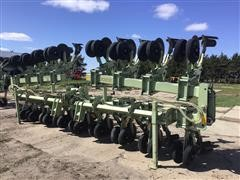 Orthman 9300 16R30 Row Crop Cultivator