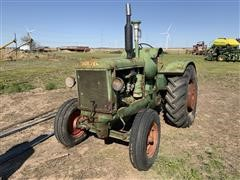 Oliver 99 2WD Tractor