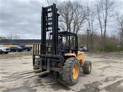 2006 JCB 930 Forklift