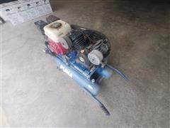 Puma PUK5508C Air Compressor