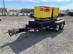 2012 Magnum Products LLC MMG45 Towable Generator