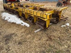 """Buffalo 52000830 8R30"""" 3-PT Rolling Stalk Chopper"""