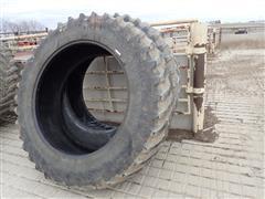 Goodyear Dyna Torque 18.4R46 Rear Tractor Tires