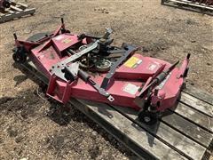 "Mahindra AEMAH1672 72"" Mower Deck"