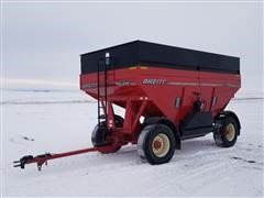 Brent 644 Grain Wagon