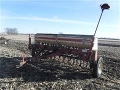 Krause 5313 12' Grain Drill